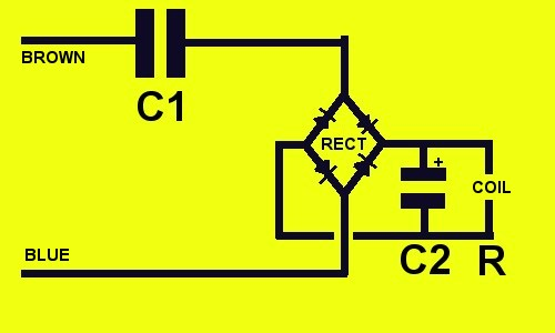 Detailed explanation for failure of Sunvic motorised valves